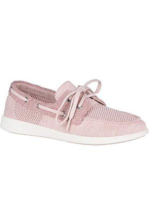 Sperry Top-Sider Oasis Dock Knit Boat Shoe Women 8.5