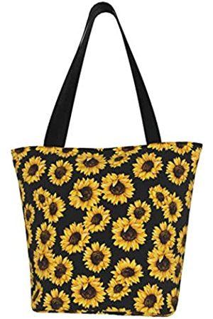 AZPSRT Damen Tote Schultertasche African American Melanin Shopping Handtaschen Schultertaschen 41