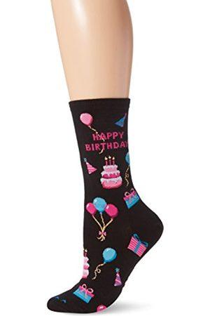 Hot Sox Damen Originals Classics Crew Socken Casual Gr. Medium