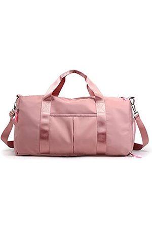 Hiigoo Damen Wasserdichte Oxford Totes Reisetasche Schultertasche Messenger Bag Handtaschen