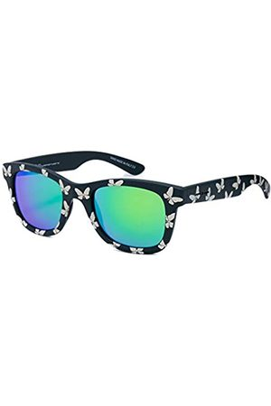 Italia Independent Sonnenbrille 0090T-FLWB-50 (50 mm)