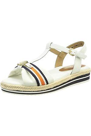 TOM TAILOR Damen 1195802 Sandale
