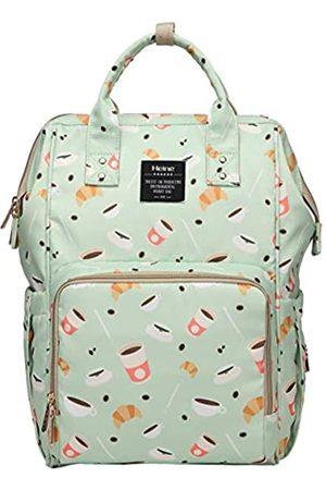 QIXINGHU Multifunktions-Wickeltasche für Baby-Pflege Windeltaschen Handtaschen Reiserucksack große Kapazität