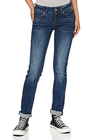G-Star Damen Jeans Midge Mid Waist Straight