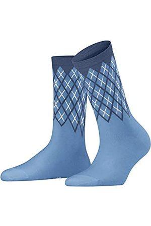 Burlington Damen Mayfair W SO Socken
