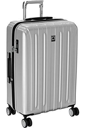 Delsey Paris Erweiterbares Gepäckstück aus Titan mit Rollen - 00207182011