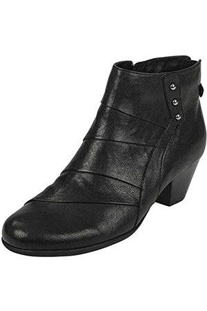 Earth Hope Women's Boot 9 B(M) US Black