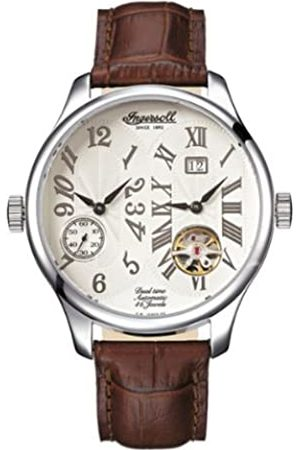 INGERSOLL 1892 Herren-Armbanduhr CaliforniaII Analog Automatik IN4400CH
