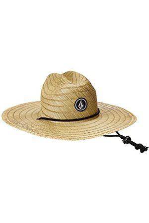 Volcom Herren Men's Quarter Straw Hat Baseballkappe