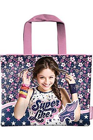 KARACTERMANIA Strandtasche (Pink) - 34925