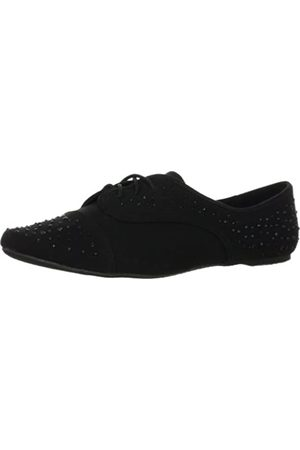 Not Rated Damen Pink Star Oxford