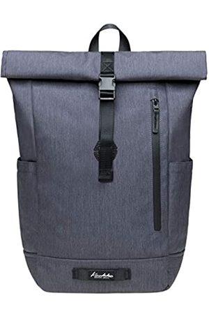 KAUKKO Großer Mehrzweck-Rucksack, wasserabweisend, für Wandern, Camping, Reisen