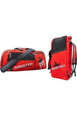Meister MMA Herren Sporttaschen - Meister Sporttasche, belüftet, wandelbar
