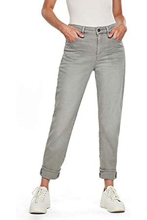 G-Star Damen 3301 High 90's Ankle Straight Jeans