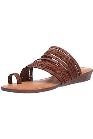 Fergie Damen Tatum Sandalen zum Reinschlüpfen