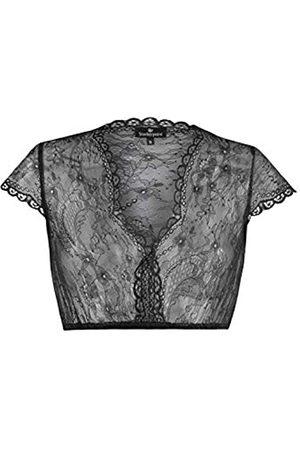 Stockerpoint Damen Dirndlbluse B-3080 Kleid für besondere Anlässe