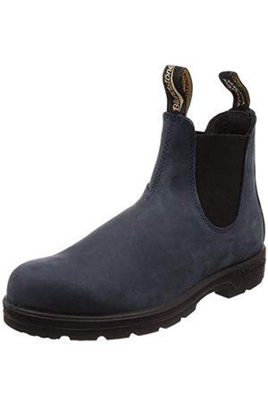 Blundstone Unisex 550 robuste Lux Boots, Blau (blueberry)