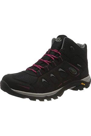 BRUTTING MOUNT FRAKES HIGH Damen Trekking- & Wanderstiefel, / Pink