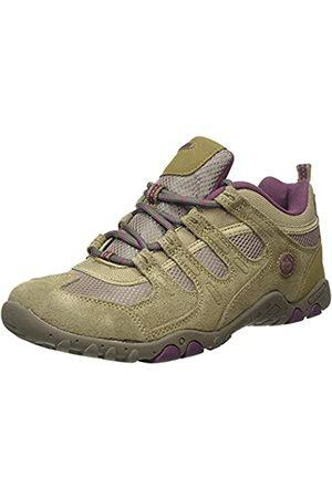 Hi-Tec Damen QUADRA II Womens Walking-Schuh