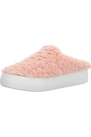 JSLIDES Damen Affair Fashion Sneaker, Pink (Blush)