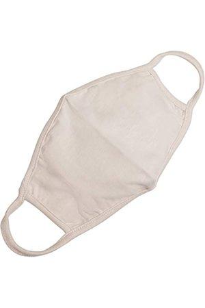 Urban classics Unisex-Adult Cotton Face Mask 2-Pack Alltagsmaske