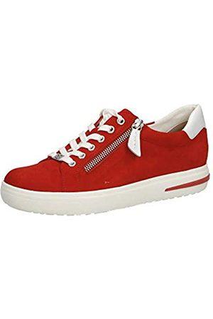 Caprice Damen Sneaker 9-9-23753-26 524 G-Weite Größe: 40 EU