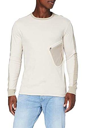 G-Star Mens Mesh Pocket Tweeter Sweatshirt
