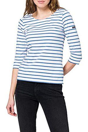 Armor.lux Damen Marinière ''Cap Coz T-Shirt 40