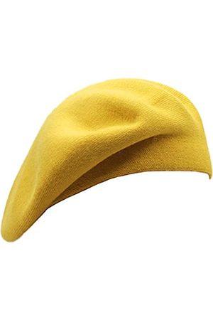 Wheebo Damen Hüte - Französischer Baskenmützenhut