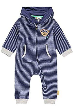 Steiff Baby-Jungen Einteiler Nachthemd