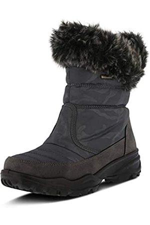 Spring Step Flexus Women's Nylon Waterproof Winter Boot KORINE