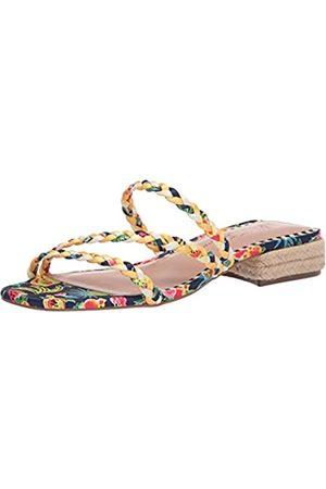 Betsey Johnson Damen GROV01S5 Sandale mit Absatz