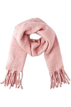 Levi's Damen Monogram Fuzzy Wrap Winter-Schal