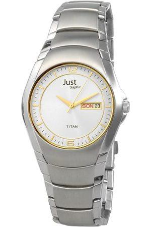 Just Watches Just Damen-Armbanduhr Quartz 48-S21032-BC