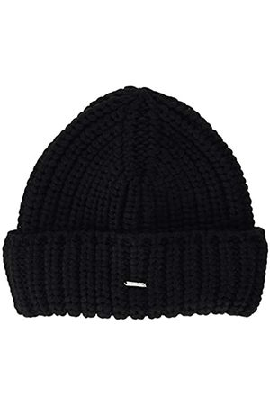Superdry Womens SUPER Chunky Beanie Hat