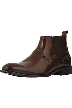 Stacy Adams Herren Joffrey Chelsea Boot, (Cognac)