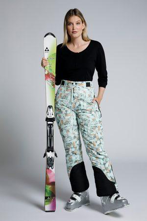 Ulla Popken Damen Skianzüge - Skihose, Damen
