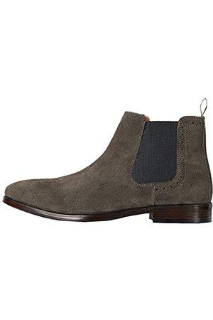 FIND Marin Chelsea Boots, Grau (Charcoal)
