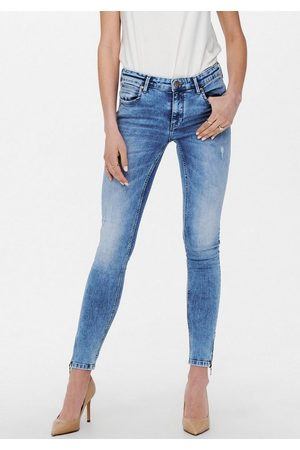 ONLY Skinny-fit-Jeans »ONLKENDELL LIFE REG SK ANK«