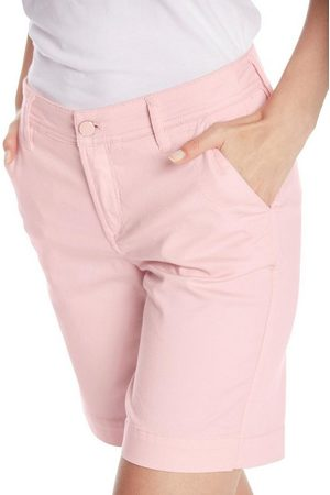 Linea Tesini By Heine Damen Shorts - Shorts