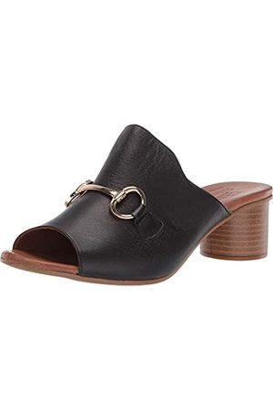 Spring Step Women's Deisyluv Leather Slide Sandal