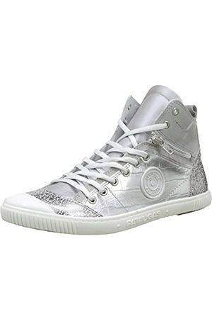 Pataugas Damen BANJOU/M F2D Hohe Sneaker