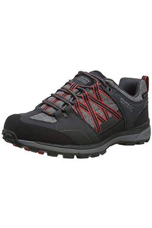 Regatta Damen Samaris Ii Low' Waterproof Breathable Lightweight Hardwearing Carbon Outsole Rubber Toe Shoes Walking-Schuh