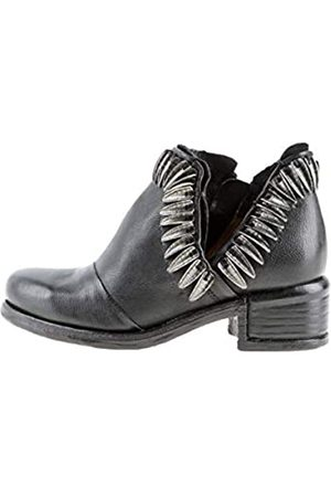 Airstep / A.S.98 Isperia Foglie Stiefelletten/Boots Damen - 37 - Boots Shoes