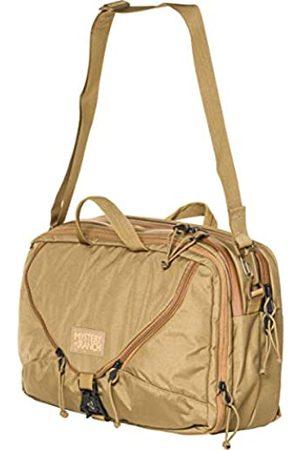 Mystery Ranch 3-Wege-Aktenkoffer – als Tragetasche, Rucksack und Schultertasche zu tragen