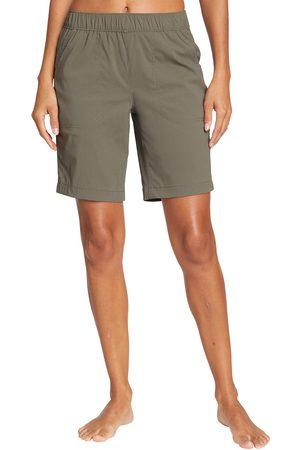 Eddie Bauer Guide Ripstop Shorts Damen Gr. 4