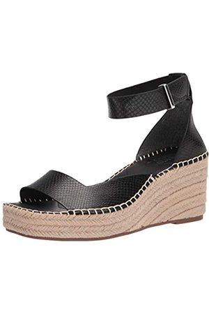 Franco Sarto Damen Camera Keilabsatz-Sandale