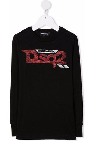 Dsquared2 Pullover mit Logo