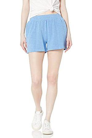 MONROW Damen Supersoft EX-Boyfriend Shorts