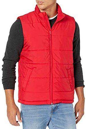 Amazon Mid-Weight Puffer Vest Fleece-Weste
